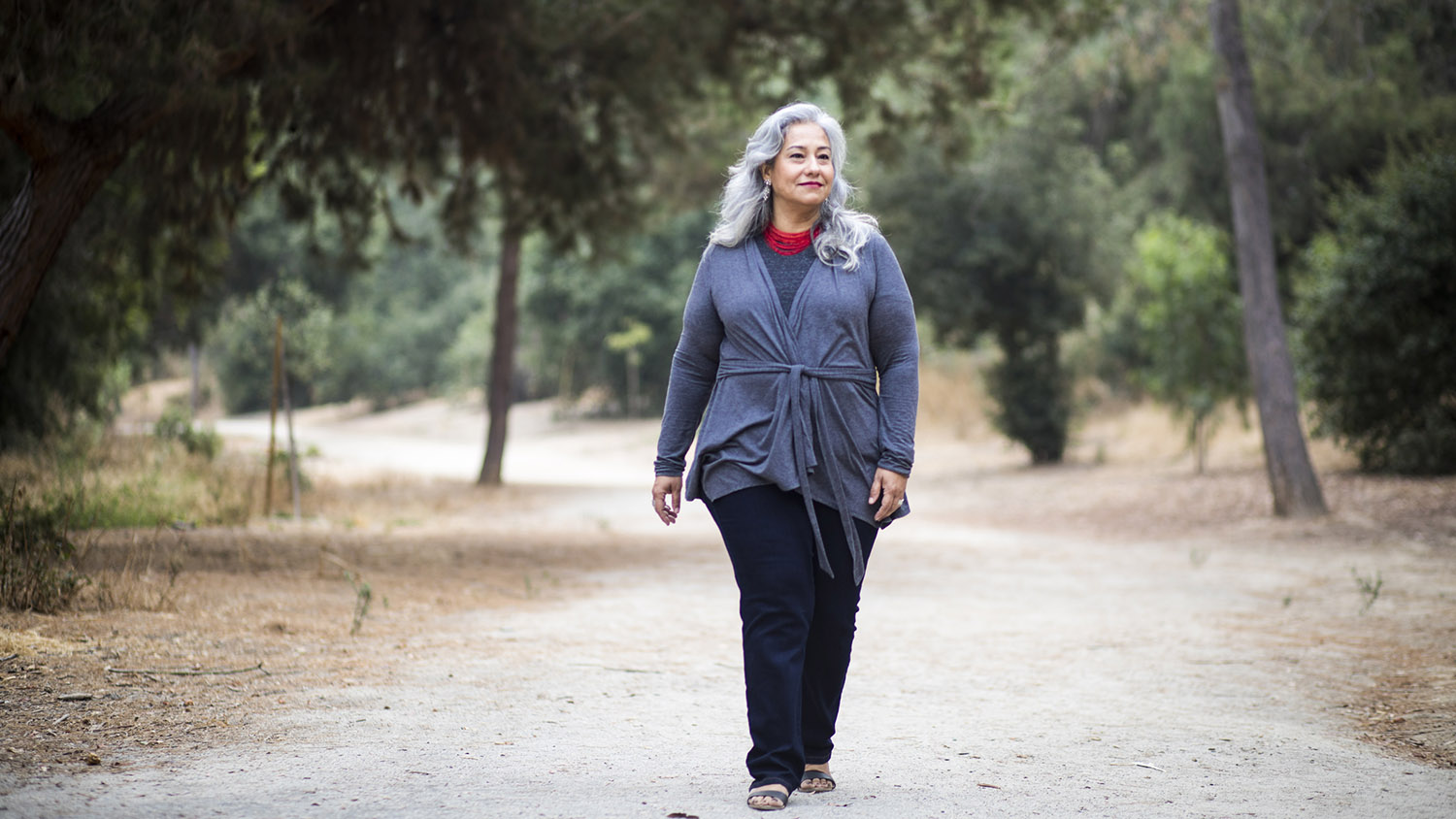 Want to Feel Steady on Your Feet Everyday? Discover These 3 Tips for Walking Well