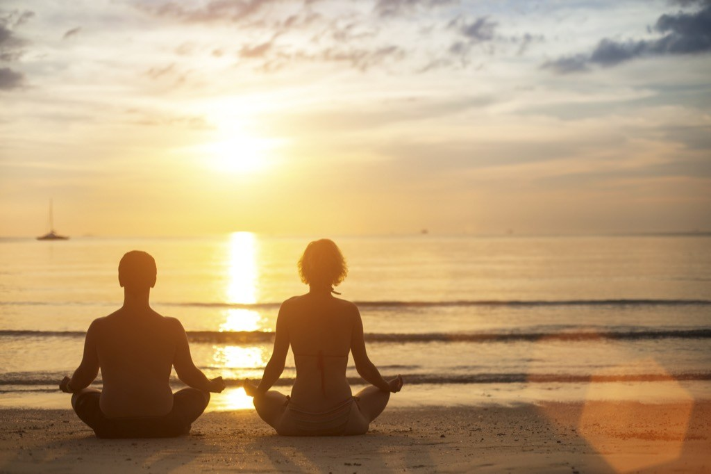 New Study Offers Scientific Proof That Meditation Can Help With Anxiety