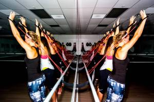 Body Fusion Classes