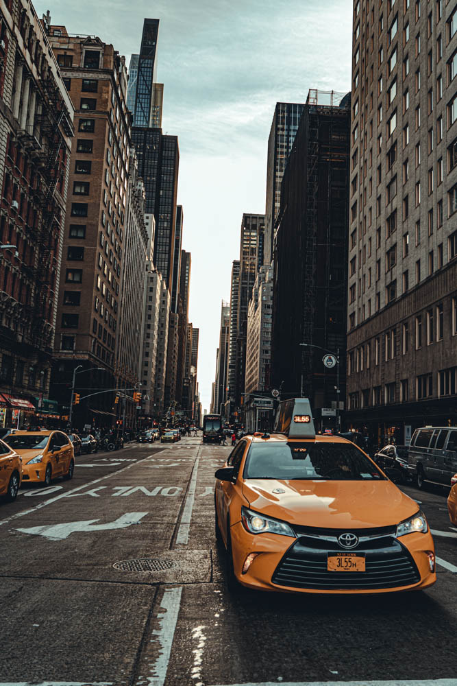 bodyandfly Les transports à New York : taxi , metro application , bus, ferry , aéroport, astuces , conseil , airplane