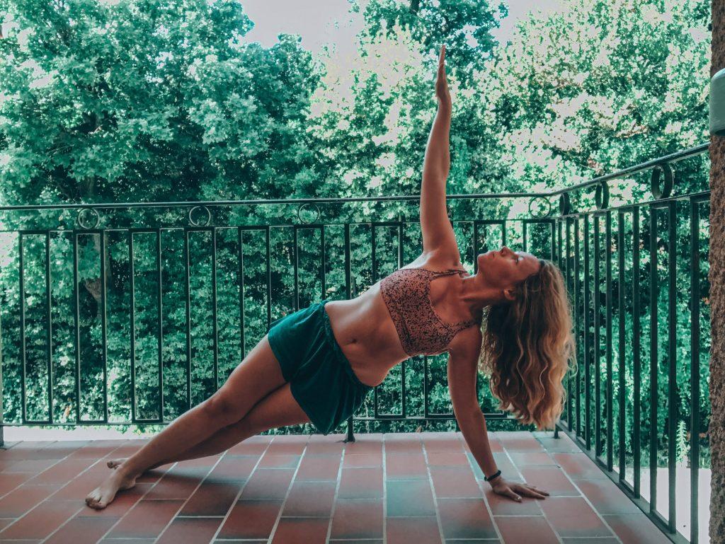 10 min upper body workout - brule graisse intensif bodyandfly