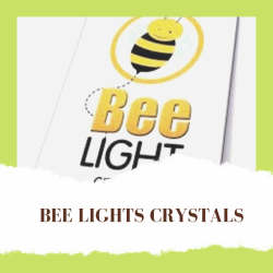 Bee Light Crystals