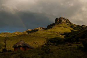 HEART of PERMACULTURE with Tim Wigley & Anna Keating @ Dharmagiri Sacred Mountain Retreat | Underberg | KwaZulu-Natal | South Africa