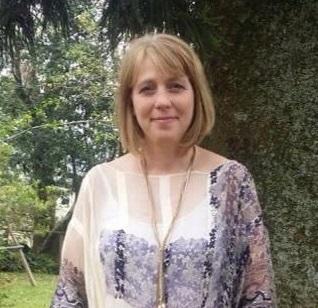 Sue Louise - The Inspirational Starfish
