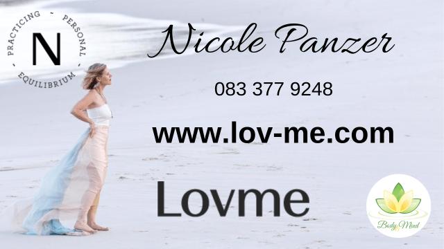 Nicole Panzer - LOVME