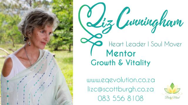 Liz Cunningham - Emotional Intelligence