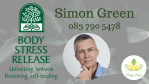 Body Stress Release with Simon Green