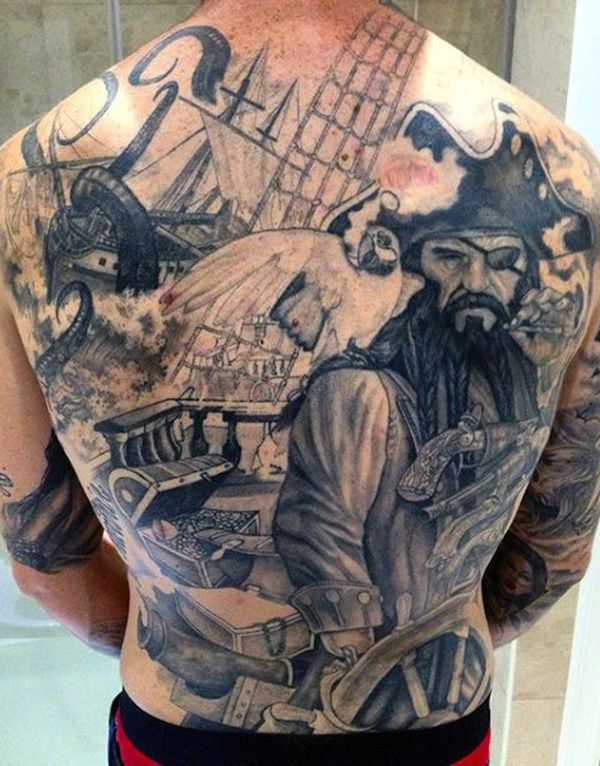 Show your pirate side (2)