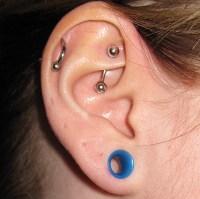 Stretched Ears (as in, piercings) | GBCN