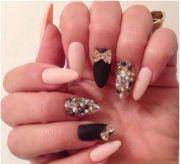 beautiful nail art design &