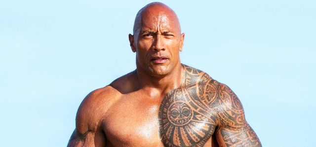 Dwayne Johnson Tattoo Meaning