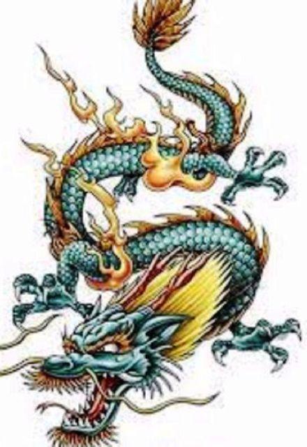 25 amazing chinese tattoo