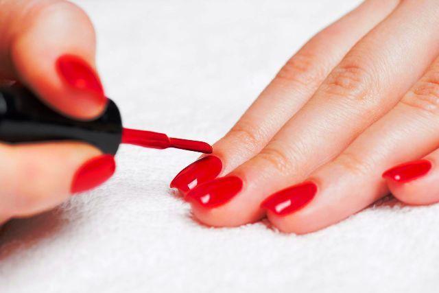 11 Types Of Nail Art Techniques Body Art Guru