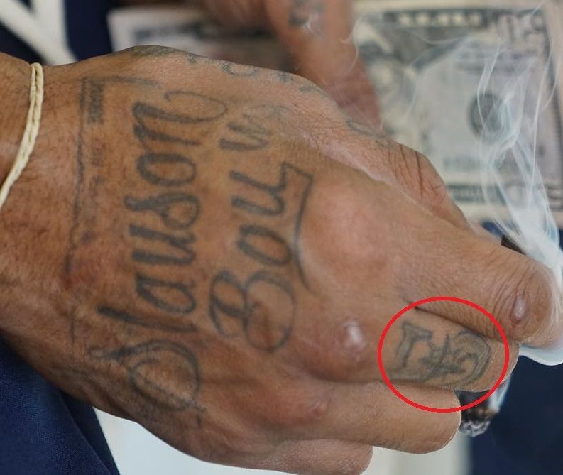 Nipsey Hussle S Tattoo Mean