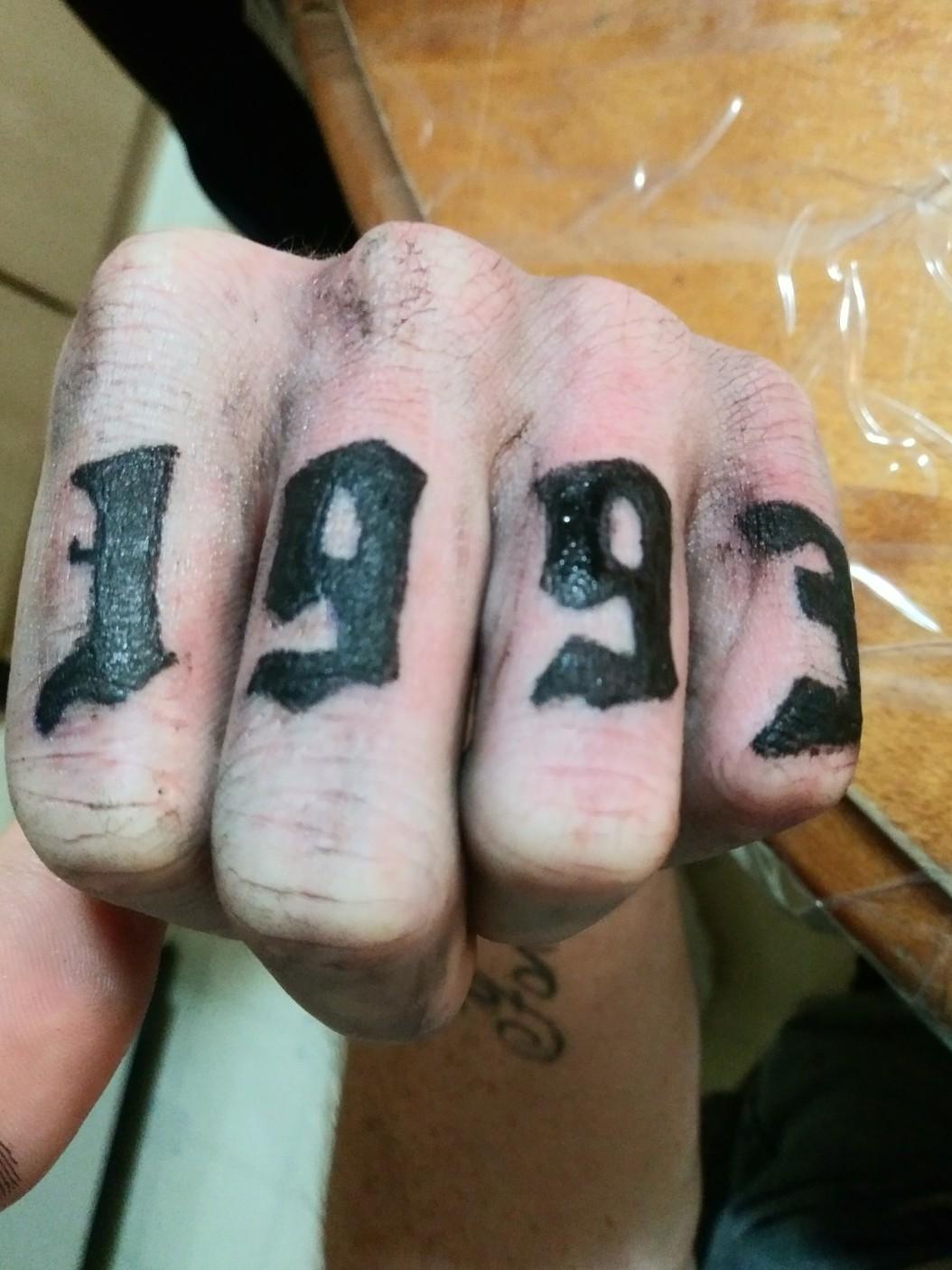 """1993 Tattoo Designs : tattoo, designs, Amazing, """"1993"""", Tattoo, Designs, Celebrities"""