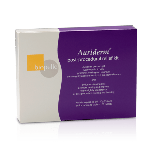 Auriderm Kit
