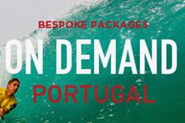 Portugal On Demand Bodyboarding