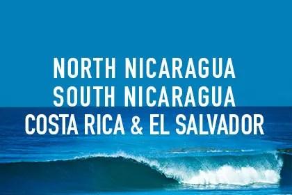 Central Americas Bodyboarding