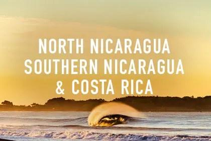 Nicaragua & Costa Rica Bodyboarding