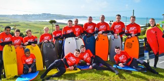 Military Bodyboard Group