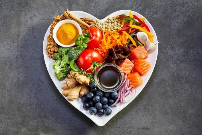 التغذية الصحية للرياضيين