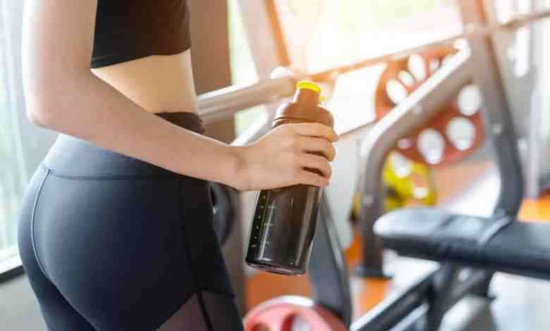 الحفاظ على العضلات خلال التقدم في العمر