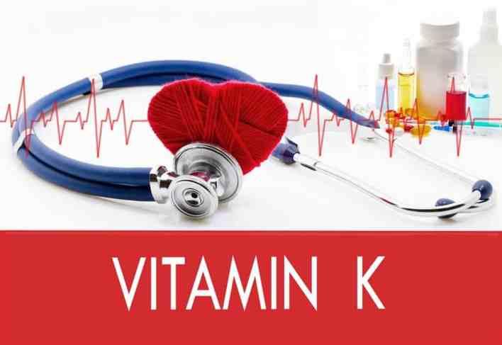 فوائد فيتامين K2_2