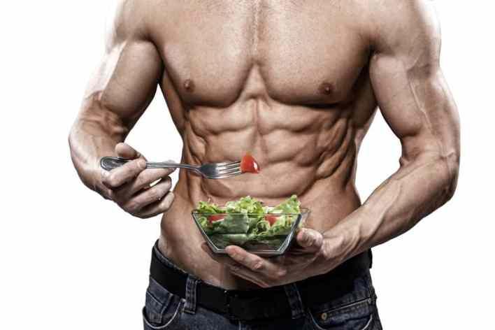 حساب كمية البروتين التي يحتاج إليها الجسم