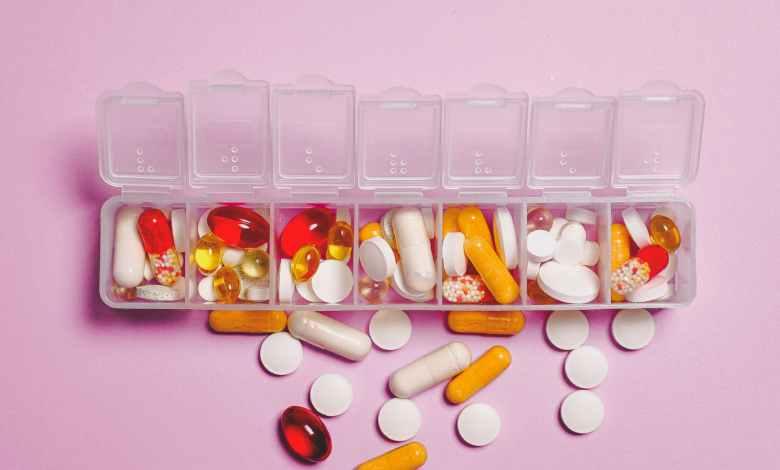 مكملات غذائية تساعد على الحمل