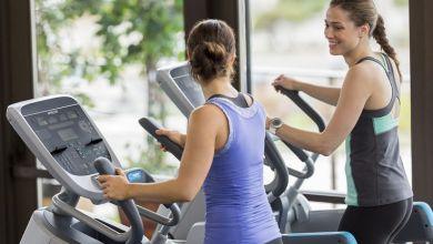 تجربتي مع الرياضة لزيادة الوزن