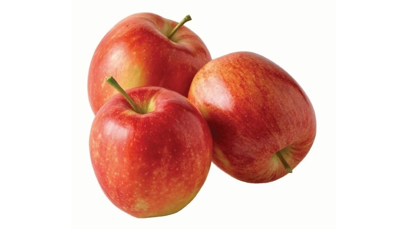 Apple Healthy for Liver