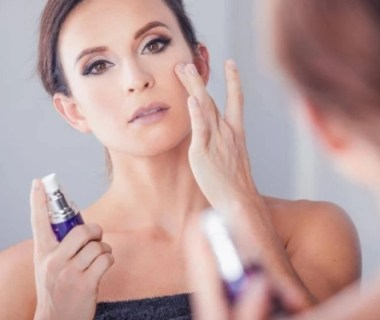 Glow with Anti-Aging Techniques