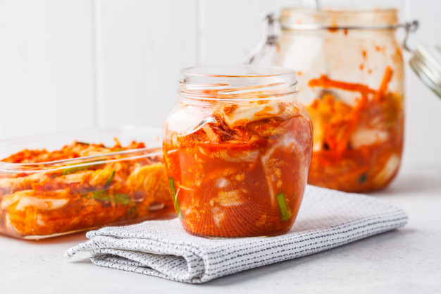 Kimchi-best-for-digestion