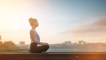Meditation For Healthy Mind and Body