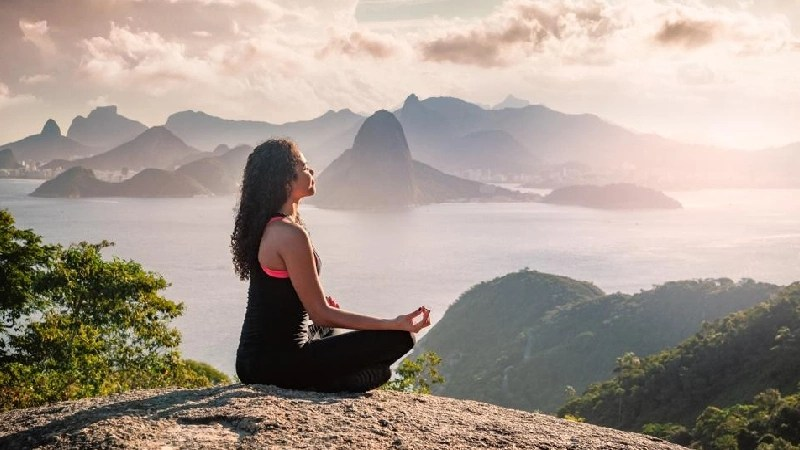 Meditation when you suffer anxiety