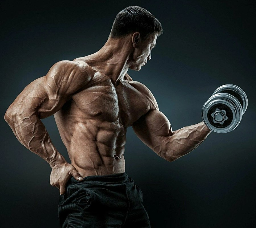 Ways To Builds Strong Muscles