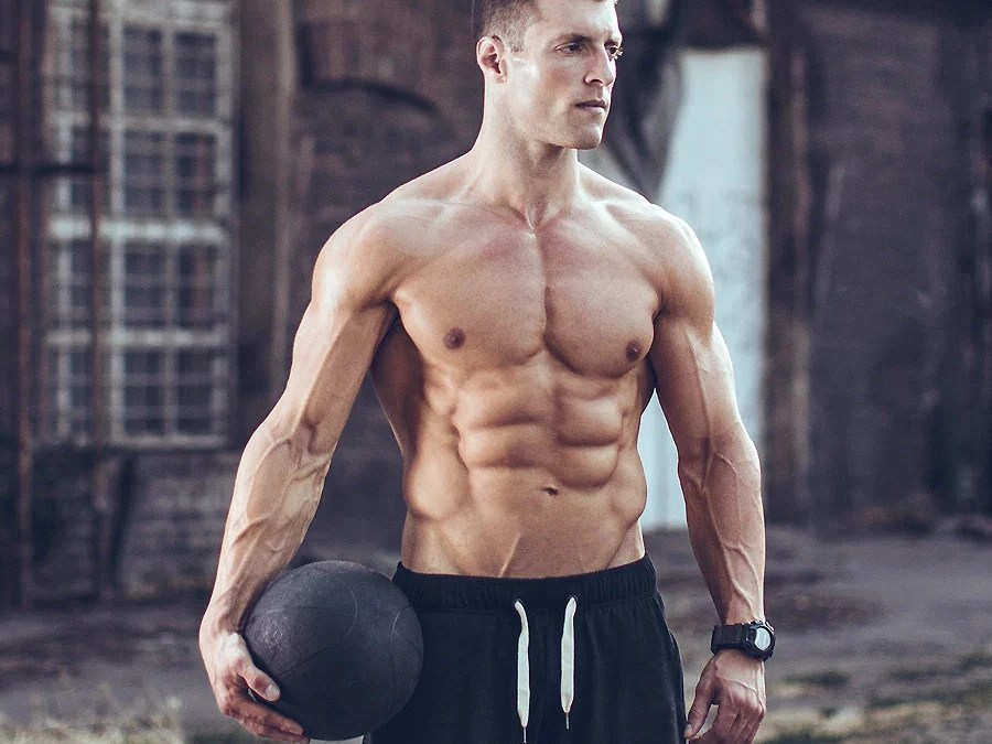 Building Lean Muscles Fast