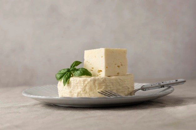 Cottage Cheese - High Protein Foods