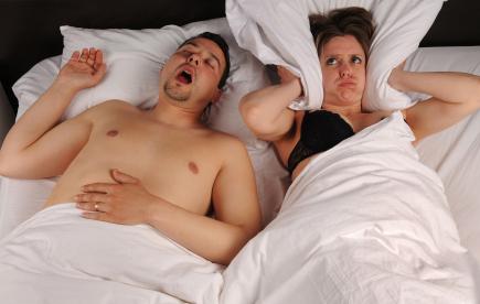 Good For What Ails Ya: Part 1   Sleep Apnea