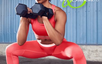 Basic Fundamental Exercises To Get You Fit