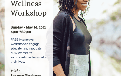 Busy Women and Wellness