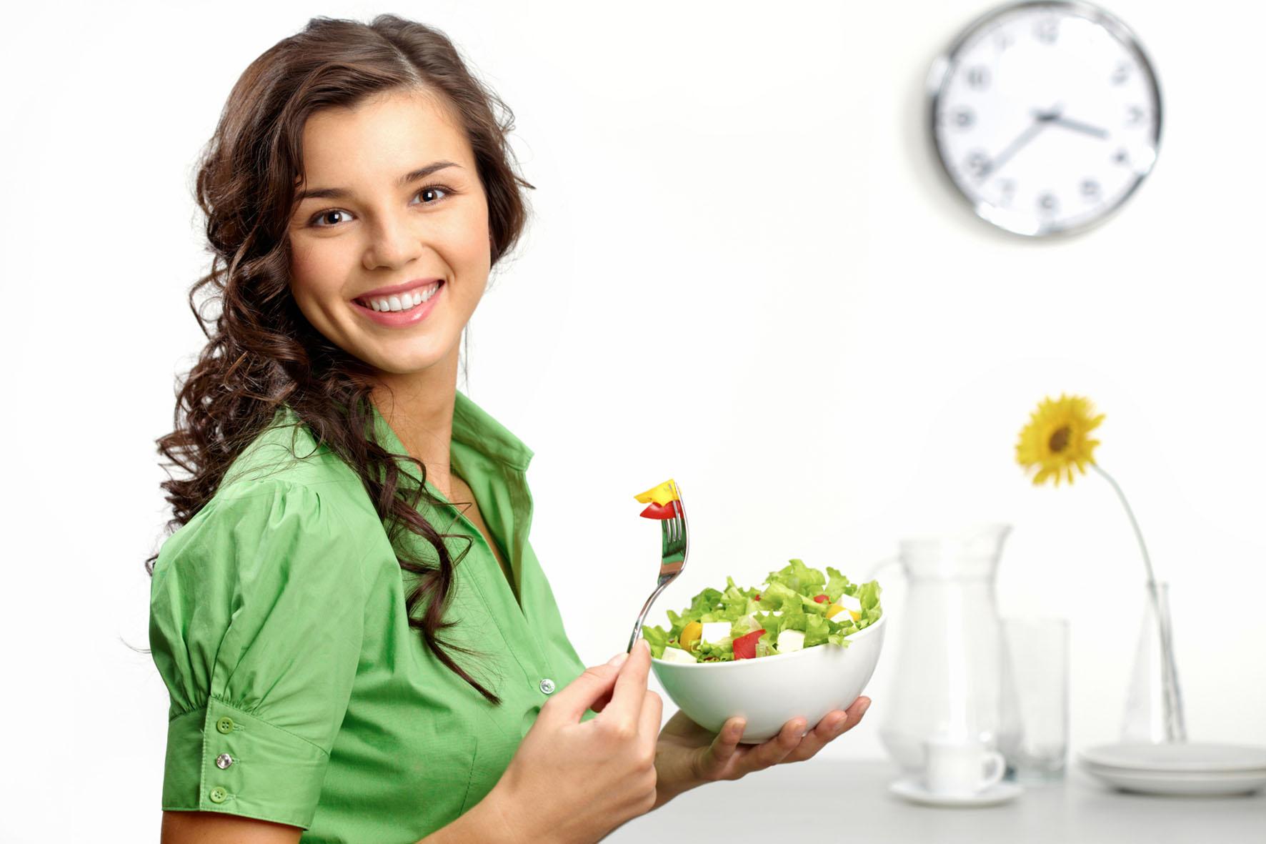 Mit Ernährung und Entsäuerung stressige Zeiten besser überstehen