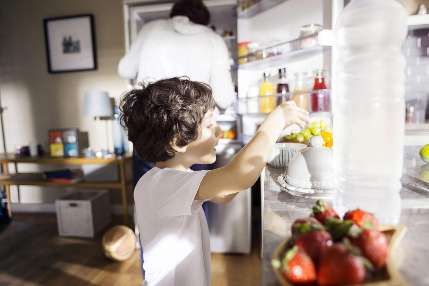 Anreize für eine gesunde Ernährung schaffen