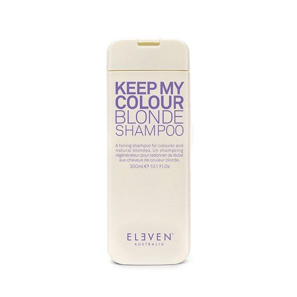 ELEVEN Australia Keep My Color Blonde shampoo