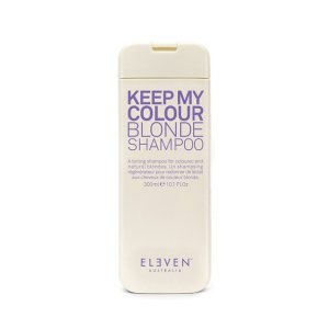ELEVEN Australia Keep My Color Blonde shampoo