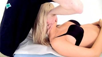 cervical fleksjon rotasjon 5