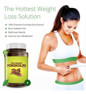 pure natural forskolin