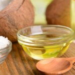 Coconut Oil & Its Nutritious Facts