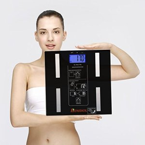 Homdox Body Fat Scale Review-2