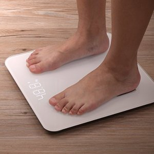 The 1byone Body Fat Scale Review-3